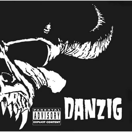Danzig (CD) (explicit)