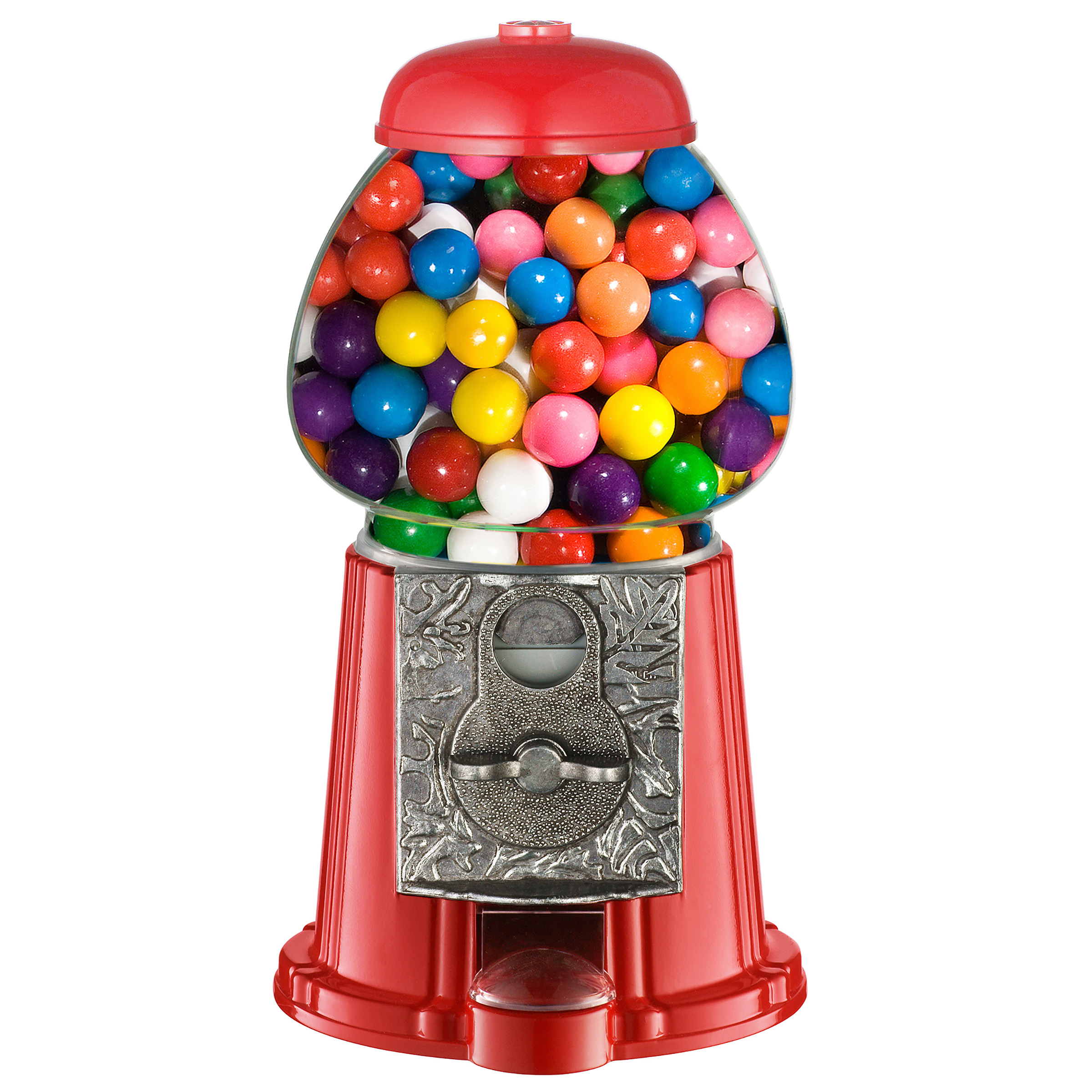 "11"" Junior Vintage Old Fashioned Candy Gumball Machine Bank Toy by Great Northern Popcorn"