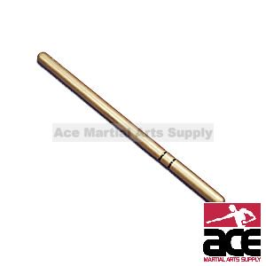 Escrima Stick - Wood/Gold