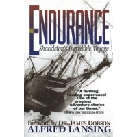 Endurance : Shackleton's Incredible Voyage (Paperback)