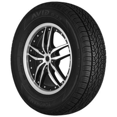 Yokohama All Season Tires >> Yokohama Avid S33 All Season Tire 225 65r17 102t