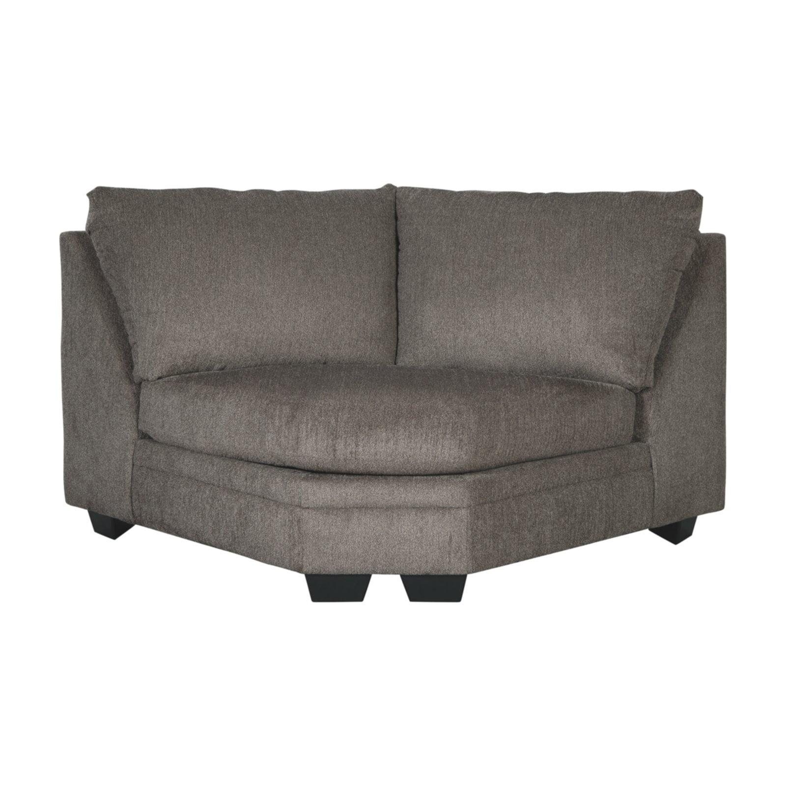 Groovy Signature Design By Ashley Dorsten Wedge Sofa Sectional Piece Unemploymentrelief Wooden Chair Designs For Living Room Unemploymentrelieforg