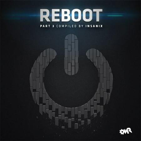 Reboot Part 3 - Reboot Part 3 [CD]