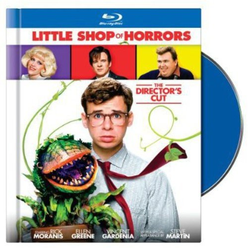 Little Shop Of Horrors (Blu-ray)