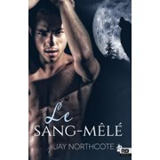 Le sang-mêlé - eBook