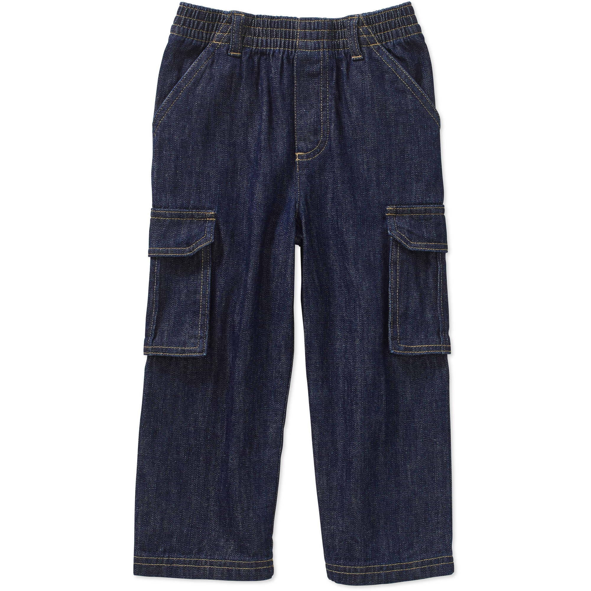 Garanimals Baby Toddler Boy Denim Jeans Pants