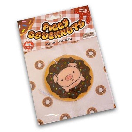 Gift Republic GR450053 Pig Doughnut Air