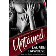 Untamed - eBook