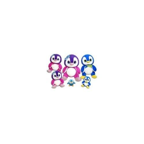 """Ddi Sparkle Starz Sparkle Starz - Iggy 8.5"""" Purple Giraffe"""
