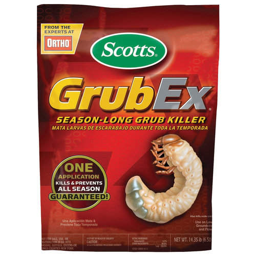 Scotts GrubEx Season-Long Grub Killer, 5m