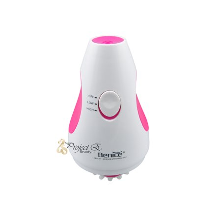 Benice Body Slimmer Slimming Fat Loss Massager Anti Cellulite Fat Beauty (Best Anti Cellulite Home Device)