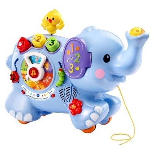 VTech Busy Buddy - Elephant