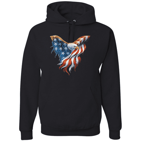 Eagle American US Flag Pride Americana / American Pride, patriotic Shirt, American Shirt, Patriotic Shirt, fourth of july shirt, American Flag, USA Graphic Hoodie Sweatshirt