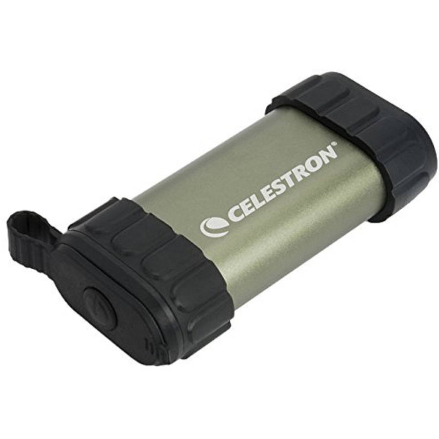 Celestron Elements ThermoTrek Rechargeable Hand Warmer by Celestron