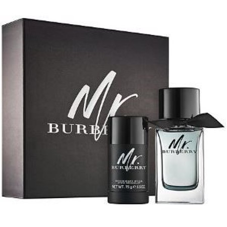 d9de5c89d1 Burberry - Burberry Mr. Burberry 2 Piece Gift Set for Men - Walmart.com