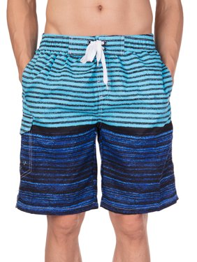 SAYFUT Men Diving Surfing Beach Shorts Swim Trunks Summer Beach Short Casual Swim Shorts with Pockets