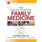 The Color Atlas of Family Medicine (Hardcover)