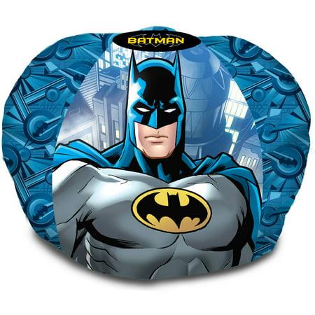 Batman Classic Animated Hero Bean Bag Walmart Com