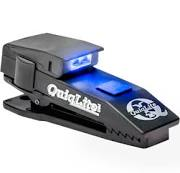 QuiqLitePro Pocket Concealable Flashlight with LED's