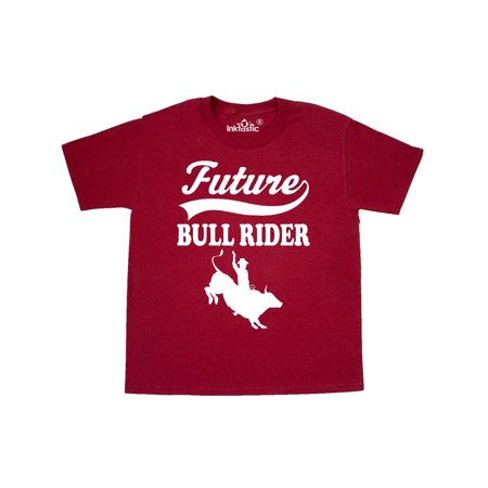 Future Bull Rider Rodeo Riding Youth
