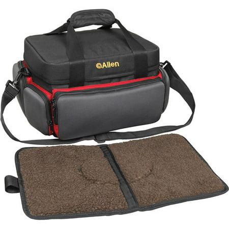 Allen Eliminator Range Bag with Molded Components