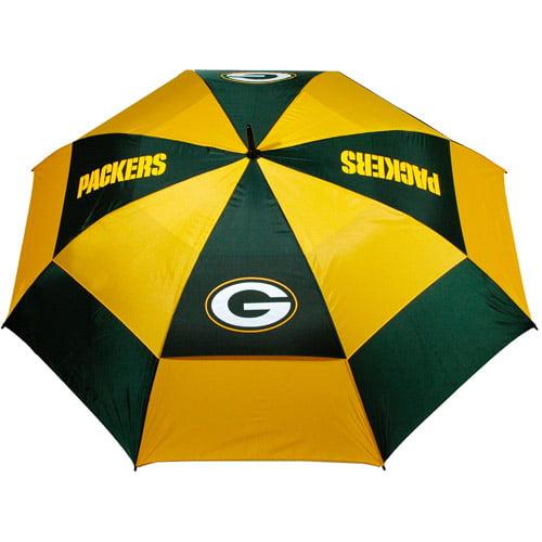 Team Golf NFL Green Bay Packers Golf Umbrella