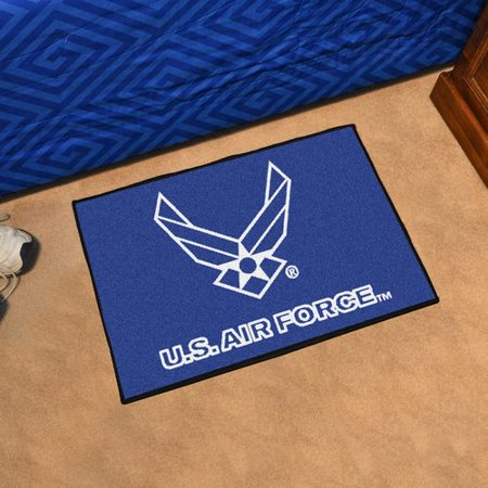 Air Force Rug (U.S. Air Force Starter Mat)