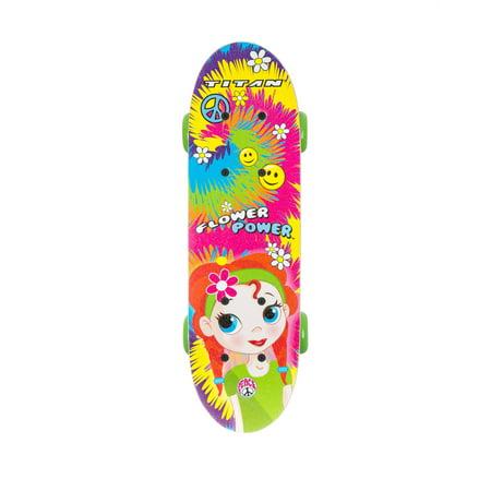Gas Powered Skateboard - 17