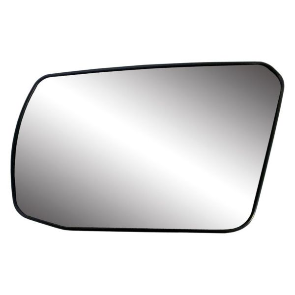 For Nissan Altima 07 13 Driver Side Mirror Glass W Backing Plate Non