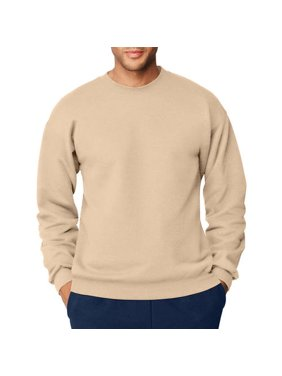 Big Men's Ultimate Heavyweight Fleece Sweatshirt