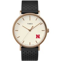 Nebraska Cornhuskers Timex Grace Watch - No Size