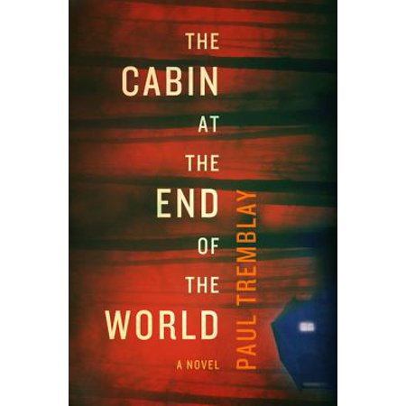 The Cabin at the End of the World (Extra Bytes At The End Of Class File)