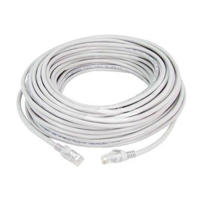 100 Ft Cat5 Cat5e Rj45 Patch Lan Network Ethernet Cable
