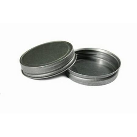 Pewter Lids For Mason Jars - Pack Of - Mason Jar Lid