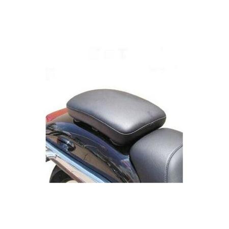 Danny Gray 501-1 Detachable Pillion Pad - Extra-Wide - 9 1/2in W x 11in L