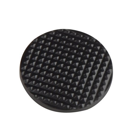 Insten Analog Stick Joystick Cap For Sony PSP 1000, Black