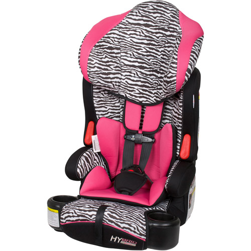 Baby Trend Hybrid 3-in-1 Booster Car Seat