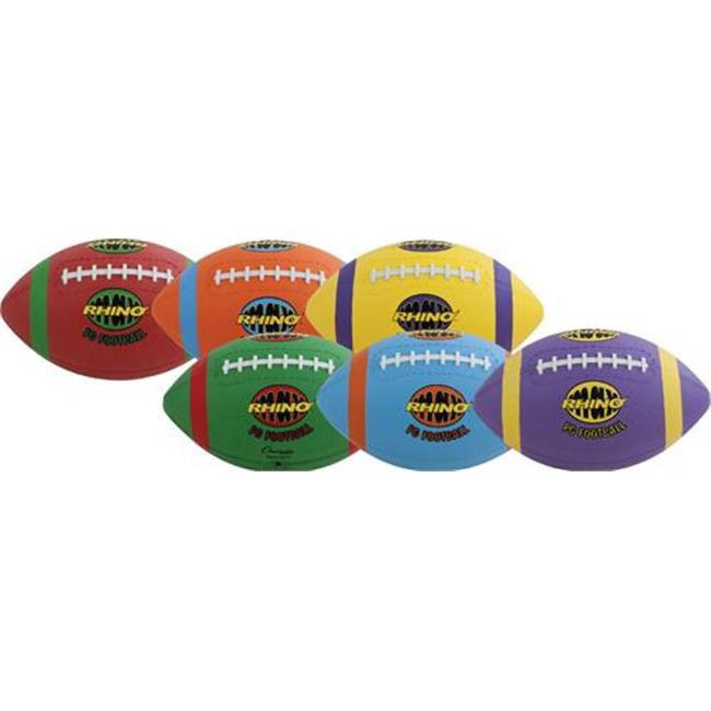 Olympia Sports BL404P RhinoMax Footballs