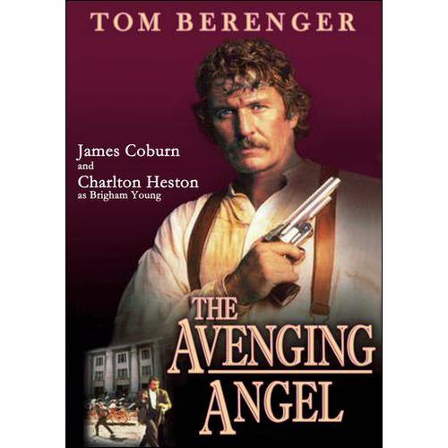 The Avenging Angel (1995) (Full Frame)
