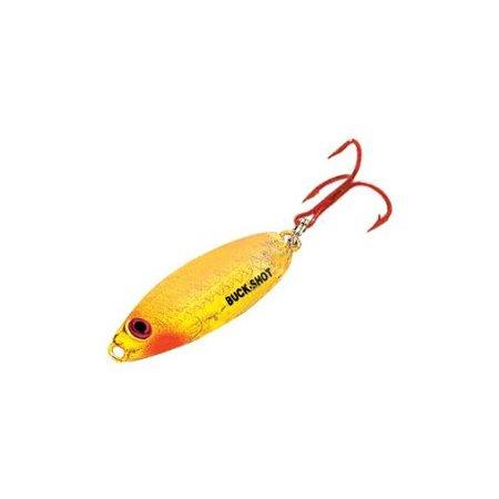 Northland fishing tackle 1 8 oz buck shot rattle for Northland fishing tackle