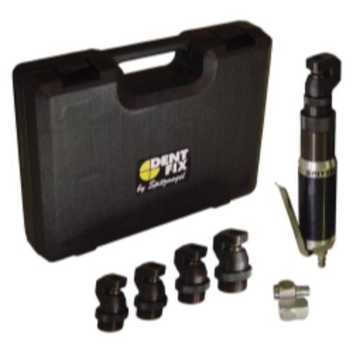 Dent Fix DF-MP050K 5 In 1 Pneumatic Punch And Flange Kit