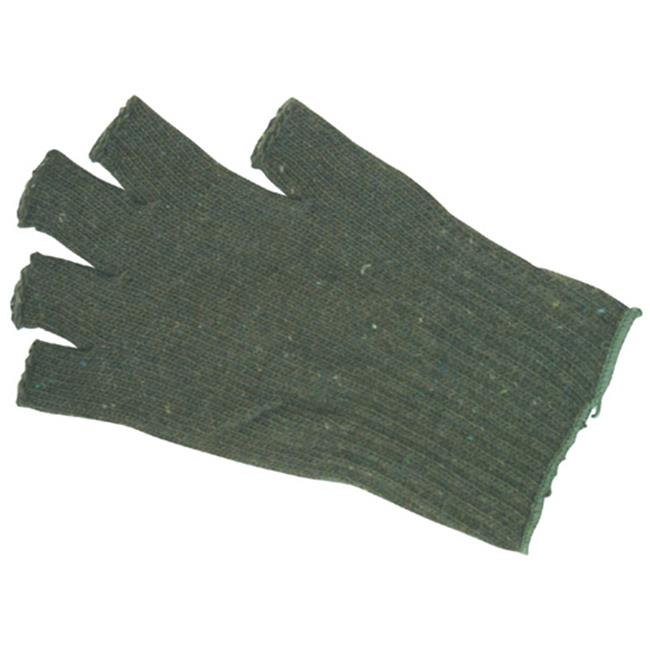 Gi Spec Fingerless Gloves Olive Drab Outdoor by