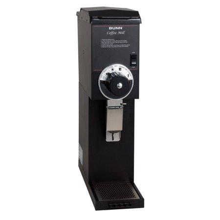 Bulk Back (BUNN G3 HD, 3-Pound Bulk Commercial Coffee Grinder,)