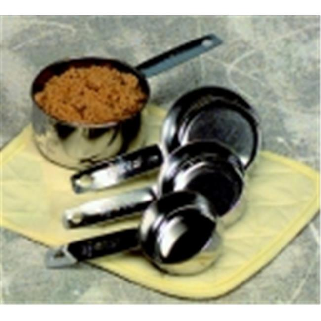 Sunbeam Durable Dishwasher Safe Measuring Cup Set, Set 4