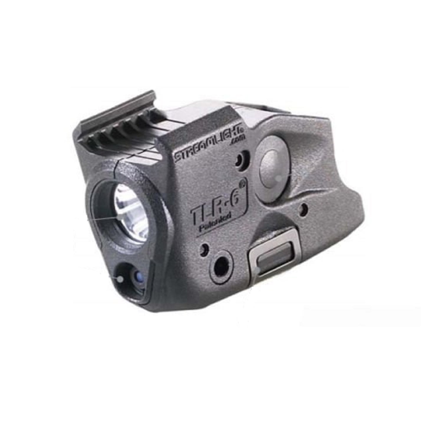Streamlight TLR-6 RailMount for Glock Flashlight Black by Streamlight