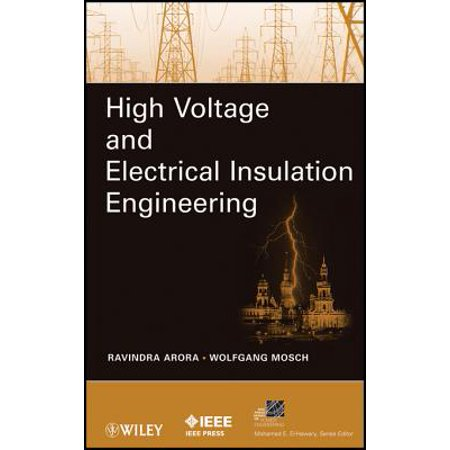 High Voltage and Electrical Insulation Engineering - (Application Of Power Series In Electrical Engineering)