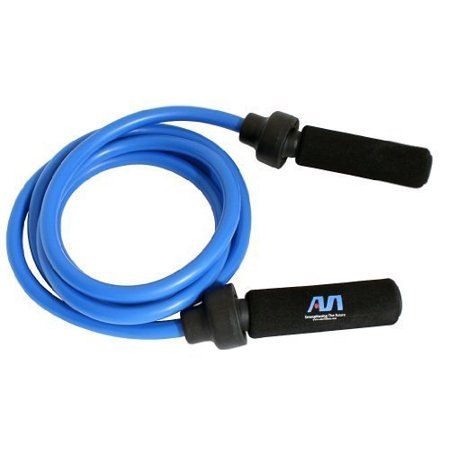 2 lb Blue Heavy Power Jump Rope Weighted Jump Rope - image 1 de 1