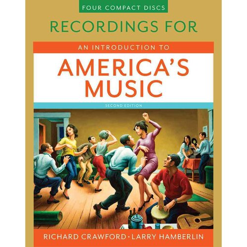 An Introduction to America's Music: Recordings