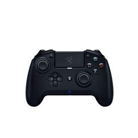 Razer Raiju Tournament Edition PS4 Gaming Controller Bluetooth & Wired ()