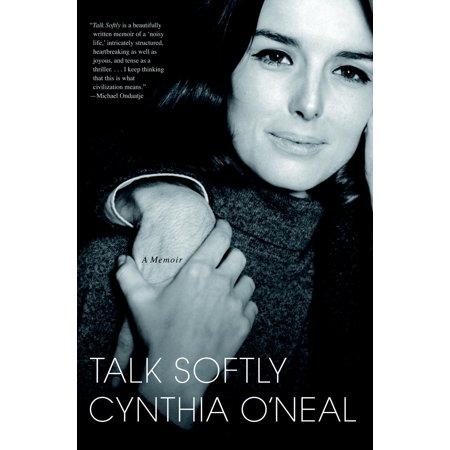 Talk Softly - eBook
